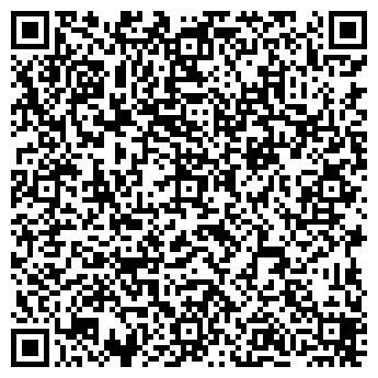 QR-код с контактной информацией организации КАДРОВЫЙ ЦЕНТР