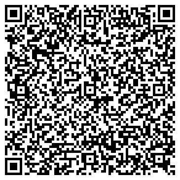 QR-код с контактной информацией организации КУЗБАССКИЙ ЦЕНТР КАДРЫ
