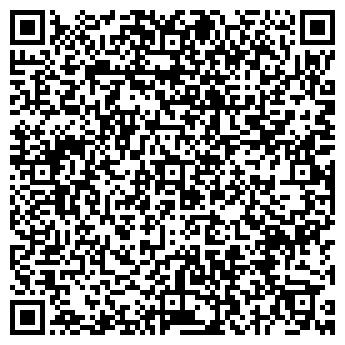 QR-код с контактной информацией организации ОТДЕЛ ПРОФОРИЕНТАЦИИ