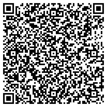 QR-код с контактной информацией организации ПАРТНЕР АГЕНТСТВО
