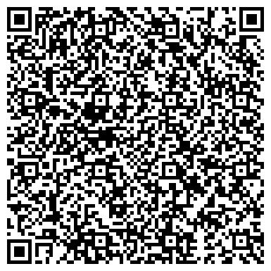 QR-код с контактной информацией организации ЦЕНТР ПСИХОАНАЛИЗА И ПРОДУКТИВНОГО ОБРАЗОВАНИЯ