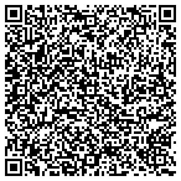 QR-код с контактной информацией организации ИНТЕЛЛЕКТ, КАДРОВОЕ АГЕНТСТВО