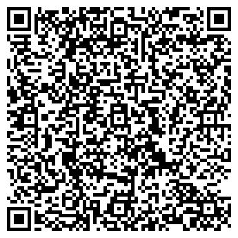 QR-код с контактной информацией организации ПАО «Земля»