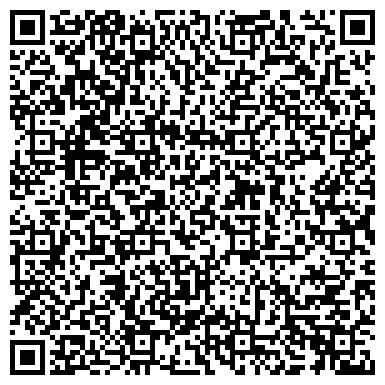 QR-код с контактной информацией организации ЗАО ВОДОКАНАЛ