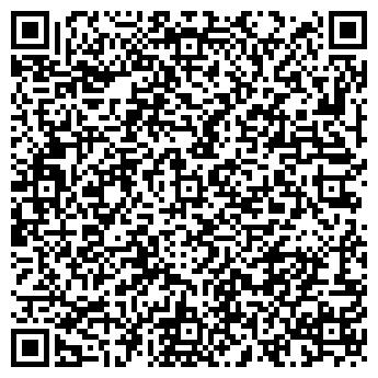 QR-код с контактной информацией организации КМК-ЭНЕРГО