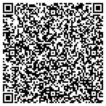 QR-код с контактной информацией организации МЕТАЛЛЭНЕРГОФИНАНС УПРАВЛЕНИЕ ЭНЕРГОСБЫТА