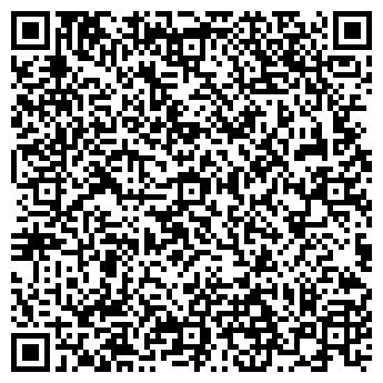 QR-код с контактной информацией организации ТЕПЛОВЫЕ СЕТИ, ОАО