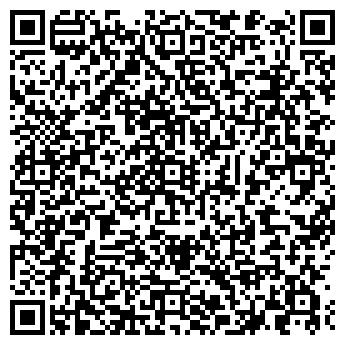 QR-код с контактной информацией организации ТЕПЛОЭНЕРГИЯ МКП