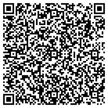 QR-код с контактной информацией организации ООО ЗЕЛЕНСТРОЙ, ФИРМА