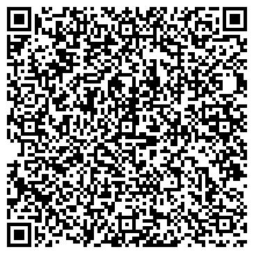 QR-код с контактной информацией организации ООО «ГРИНСИТИ»