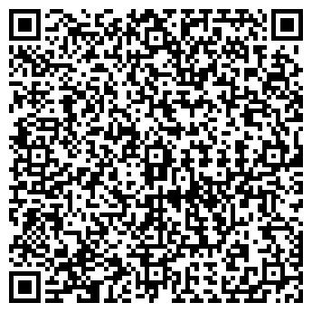 QR-код с контактной информацией организации ВИТАЛ СЕРВИС
