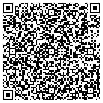 QR-код с контактной информацией организации ЗЕЛЕНОЕ ХОЗЯЙСТВО