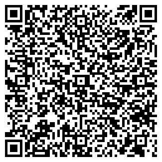 QR-код с контактной информацией организации ФИТО-АРТ