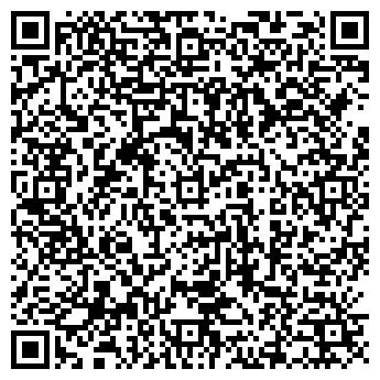 QR-код с контактной информацией организации ООО ДОРЗНАК