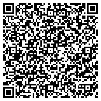 QR-код с контактной информацией организации РЕПЛАС-М ИЧПУП