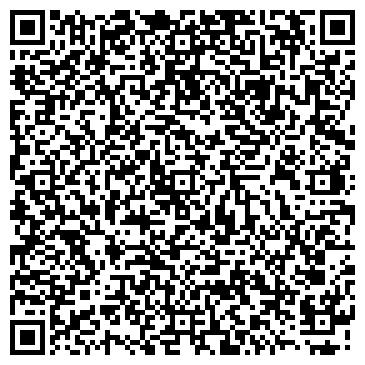 QR-код с контактной информацией организации ГУБЕРНСКИЙ ИМ. 60-ЛЕТИЯ КУЗБАССА