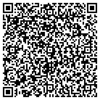 QR-код с контактной информацией организации КУРОРТ-СЕРВИС