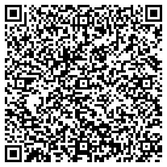 QR-код с контактной информацией организации РЕСТОРАН ГАБРОВО