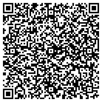 QR-код с контактной информацией организации ООО СИБСПЕЦРЕМОНТ