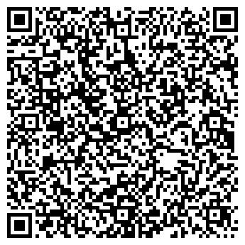 QR-код с контактной информацией организации КОМБИНАТ ПИТАНИЯ И ТОРГОВЛИ АО ЗСМК