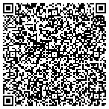 QR-код с контактной информацией организации № 233 ЮБИЛЕЙНЫЙ ДЕТСКИЙ САД