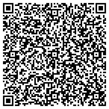QR-код с контактной информацией организации № 1 ВЕЧЕРНЯЯ СМЕННАЯ ШКОЛА