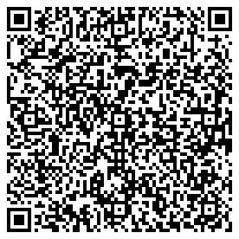 QR-код с контактной информацией организации РЕСТОРАН Г.МОГИЛЕВ ЗАО