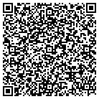 QR-код с контактной информацией организации ЭКОНОМИЧЕСКАЯ ШКОЛА