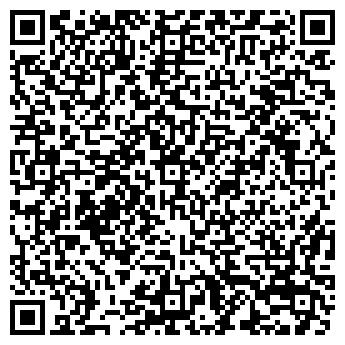 QR-код с контактной информацией организации № 58 ДЕТСКАЯ