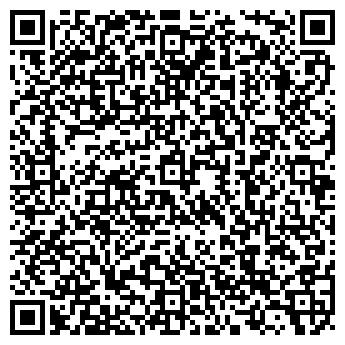 QR-код с контактной информацией организации № 5 СПОРТИВНАЯ ШКОЛА