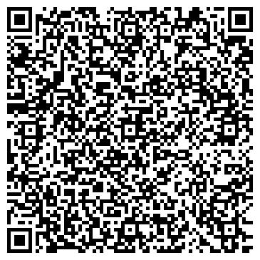 QR-код с контактной информацией организации БОГАТЫРЬ ДВОРЕЦ СПОРТА ДЮСШ