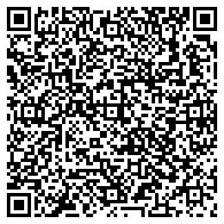 QR-код с контактной информацией организации РИММИС УЧТП