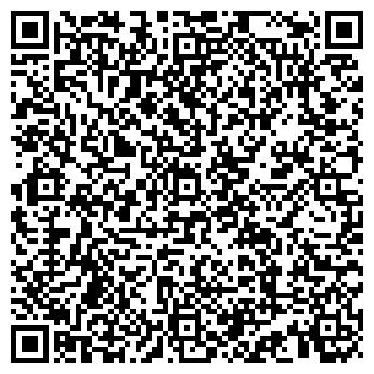 QR-код с контактной информацией организации ВЫСШАЯ ШКОЛА БИЗНЕСА