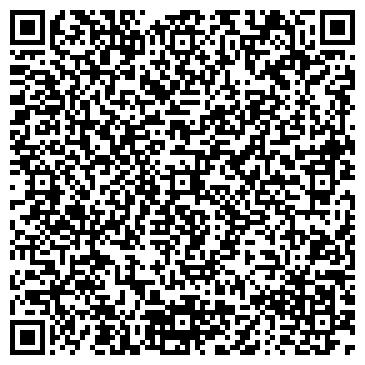 QR-код с контактной информацией организации НОВОКУЗНЕЦКАЯ ШКОЛА БИЗНЕСА