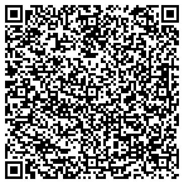 QR-код с контактной информацией организации БЕНЕДИКТ ШКОЛА ИНОСТРАННЫХ ЯЗЫКОВ