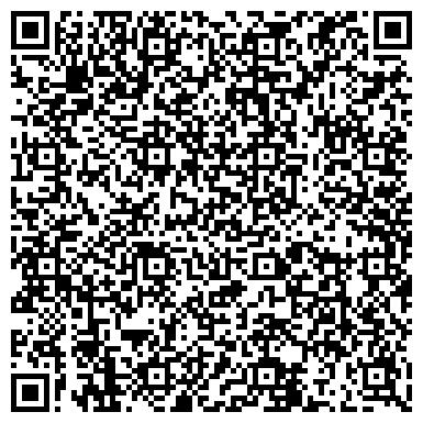 QR-код с контактной информацией организации ГАРМОНИЯ, ЛИЧНОСТЬ И ПРИРОДА ЦЕНТР ОБРАЗОВАНИЯ