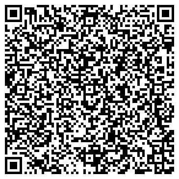 QR-код с контактной информацией организации ИНСТИТУТ ДЕЛОВОЙ ЖЕНЩИНЫ