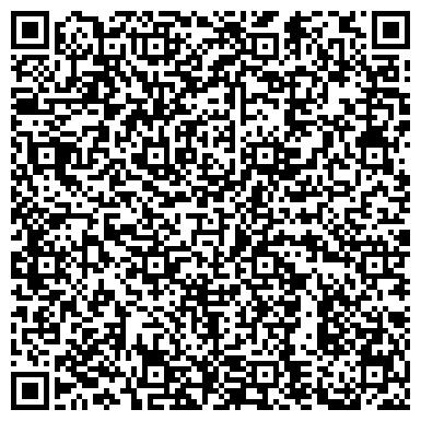 QR-код с контактной информацией организации КАРЬЕРА ЦЕНТР ОБРАЗОВАНИЯ