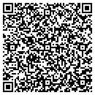 QR-код с контактной информацией организации М-ТРЕНИНГ