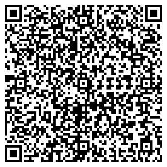 QR-код с контактной информацией организации ТРИНИТИ-ЦЕНТР