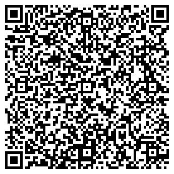 QR-код с контактной информацией организации ЗАО КУЗНЕЦКАВТОСЕРВИС