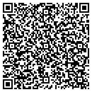 QR-код с контактной информацией организации ООО ВААЛ