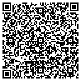 QR-код с контактной информацией организации АВТОРАЗБОР