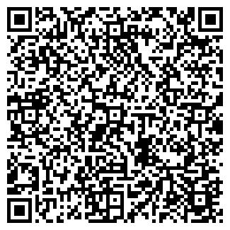 QR-код с контактной информацией организации АВТО РОСС