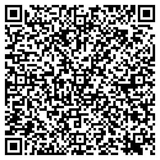 QR-код с контактной информацией организации АВТОКЛЮЧ