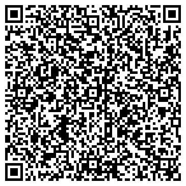 QR-код с контактной информацией организации АВТОМАСТЕРСКАЯ НА РУДОКОПРОВОЙ