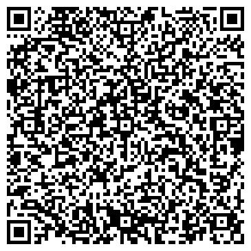 QR-код с контактной информацией организации АВТОМЕХАНИКА НА ЯПОНСКИЕ АВТОМОБИЛИ
