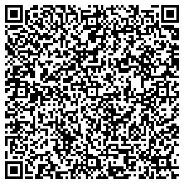QR-код с контактной информацией организации АВТОТЕХЦЕНТР НА ПИРОГОВА