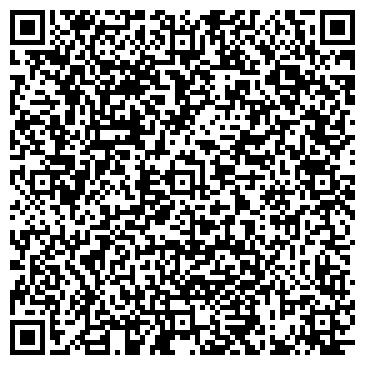 QR-код с контактной информацией организации АЛЬБИОН ЦЕНТР АВТОЭМАЛЕЙ