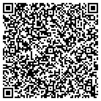 QR-код с контактной информацией организации АНТИКОР-СЕРВИС